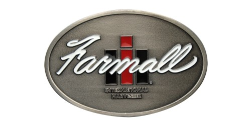 Farmall IH International Harvester