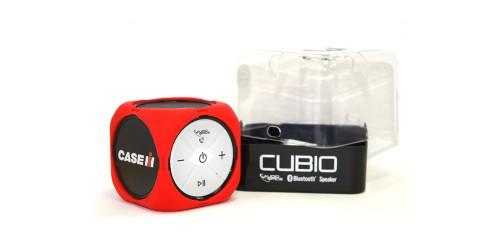 MX-300 Cubio Bluetooth Speaker