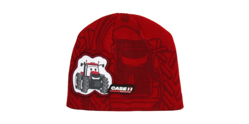 Case IH Tuque rouge