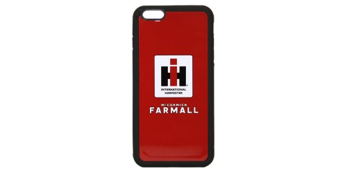 Étui de protection IH pour iPhone 6 / 6s plus Mc Cormick Farmall
