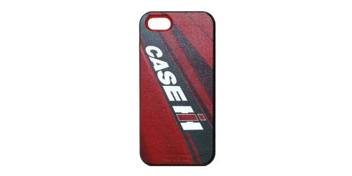 Étui de protection Case IH pour iPhone 5 / 5s - Hybride