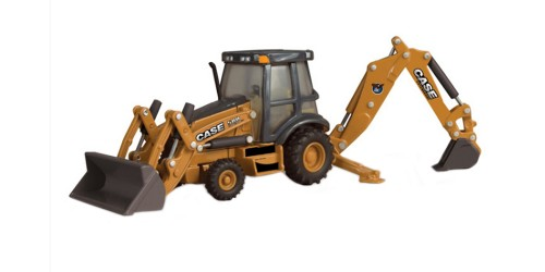 1/50 Loader backhoe 580