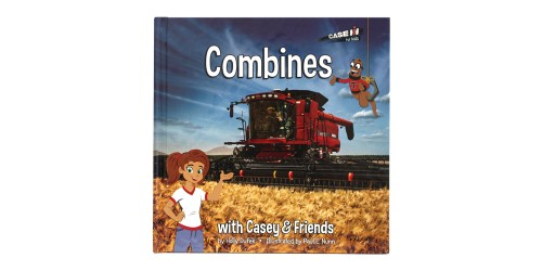 Combines with Casey & Friends