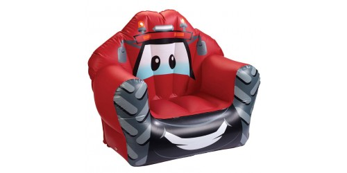 Case iH inflatable chair